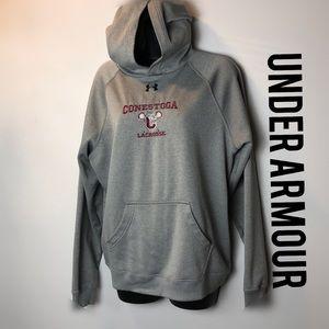 Under Armour  Conestoga Lacrosse  Sweater,Size:M